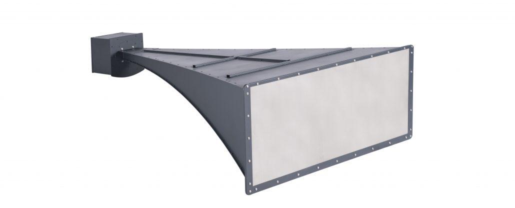 TUNNEL-LOUDSPEAKERS-PA-VA-ABT-TNL-100